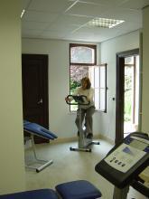 Fysiotherapie Hofhuizen - Foto's