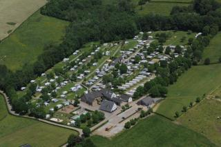 Cottesserhoeve Camping - Foto's