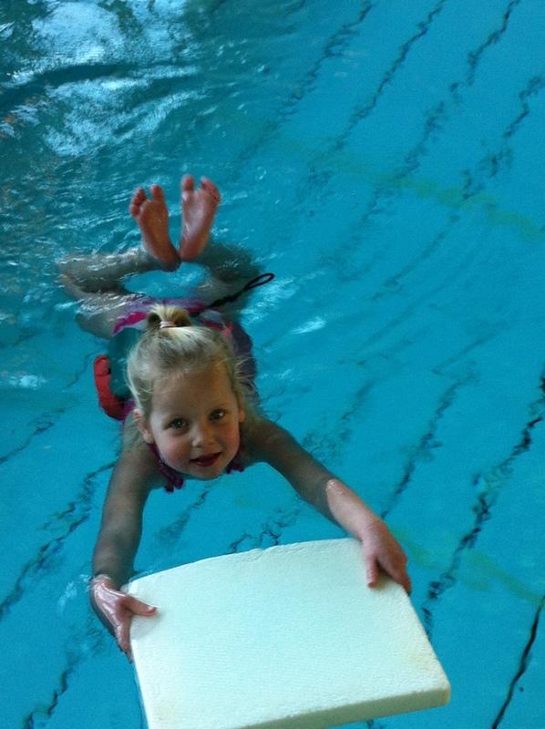 Spatje Zwemschool 't - Foto's