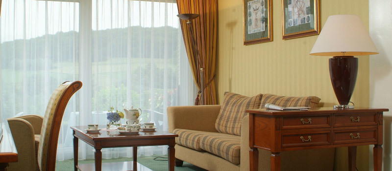 Hotel Klein Zwitserland Wellness Spa & Beauty - Foto's