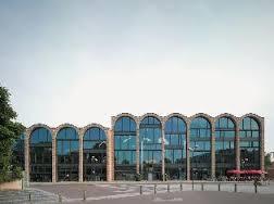 ZINiN Bibliotheek - Foto's