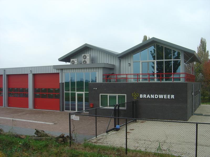 Van de Sandt Construction BV - Foto's