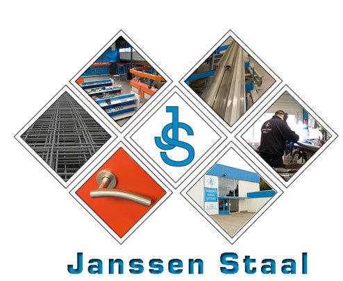 Janssen Staal Sittard BV - Foto's