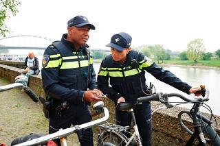 Politie - Foto's