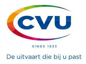 CVU Uitvaartzorg - Foto's