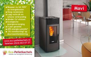 Eco-Pelletkachels.nl - Foto's