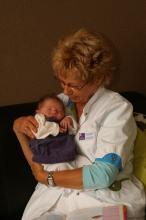 Vte Kinderthuiszorg en kraamzorg - Foto's