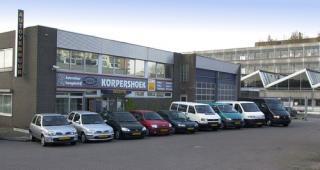 Korpershoek Autoverhuur en Garagebedrijf J - Foto's