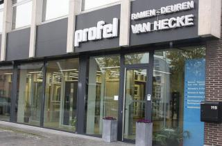 Hecke Ramencentrum Van - Foto's
