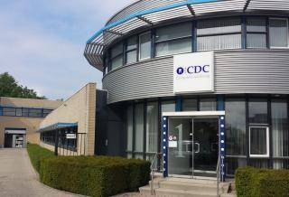 CDC Tandkliniek in Best - Foto's