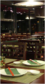 Zinnia Restaurant - Foto's