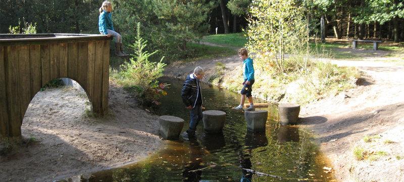Bungalowpark De Lourenshoeve - Foto's