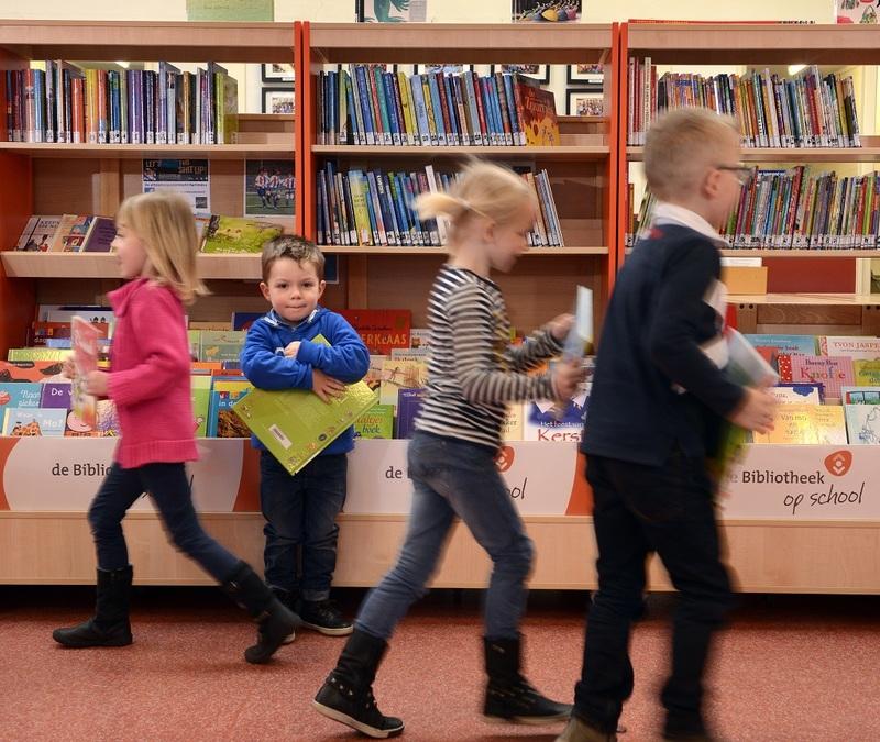 Bibliotheek Hengelo - Foto's