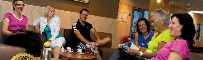 Jan de Rooy Sportcentrum - Foto's