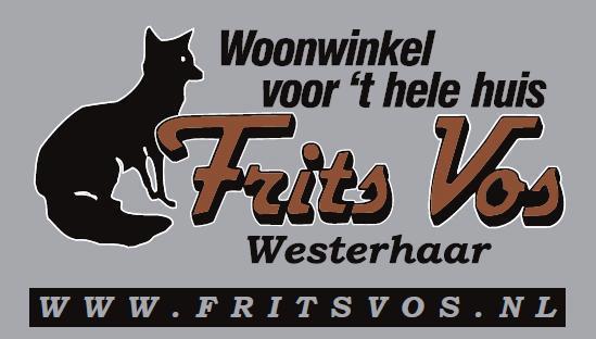 Vos Woonwinkel voor het Hele Huis Frits - Foto's
