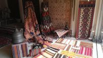 Perzisch Tapijtenhuis Farah - Foto's