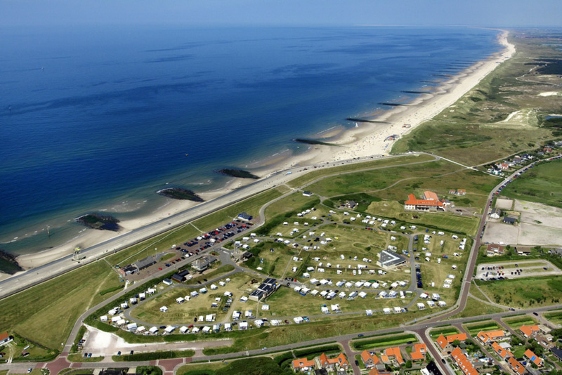 Corfwater Camping - Foto's