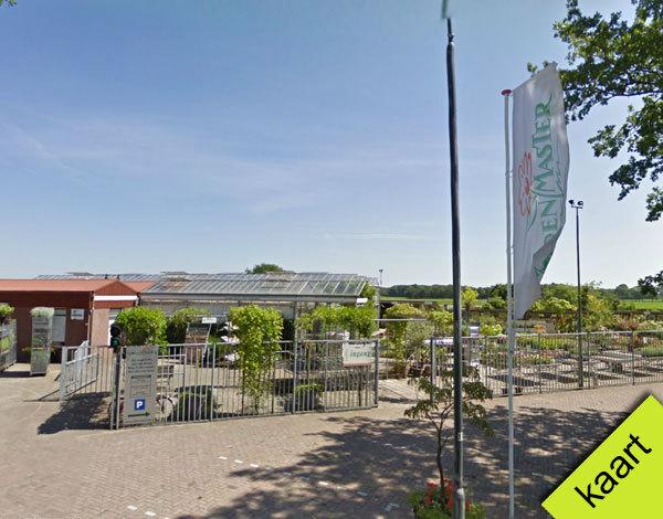Hoveniersbedrijf/Tuincentrum Sjef Oerlemans - Foto's