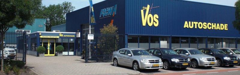 Vos Autoschade BV De - Foto's