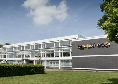 Zuyderzee College - Junior College - Foto's