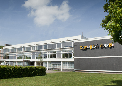 Zuyderzee College - Foto's
