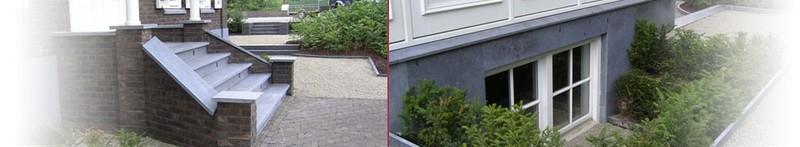 Hardeman-Joosten Tegel- en Natuursteenbedrijf - Foto's
