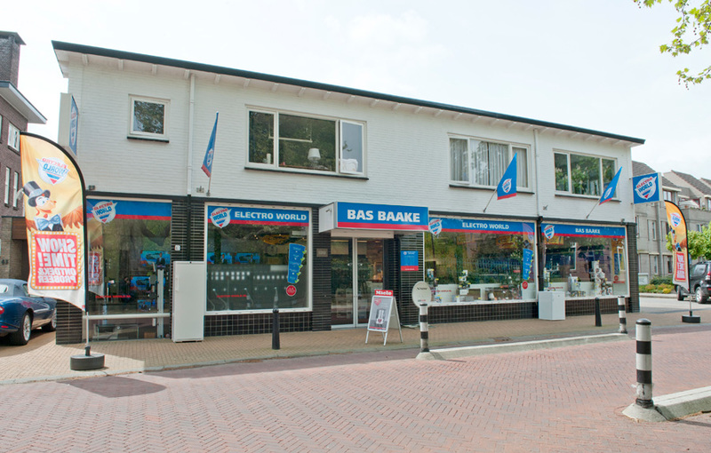 Baake Electroworld Bas - Foto's