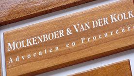 Molkenboer en van der Kolk - Foto's