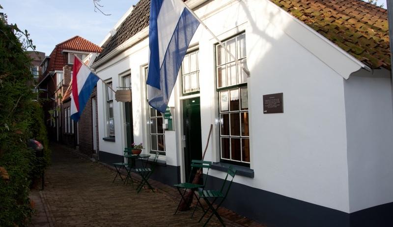 Wevershuisje Het - Foto's