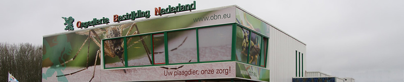 OBN Ongedierte Bestrijding Nederland BV - Foto's