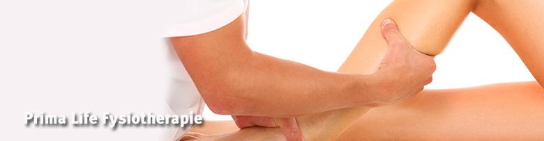 Prima Life Fysiotherapie - Foto's