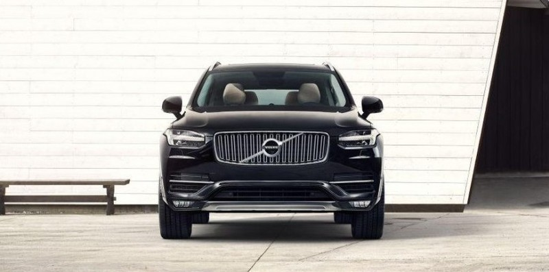 Autobedrijf Snijders Volvo Dealer - Foto's