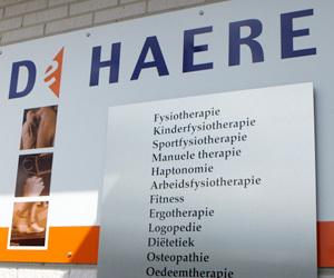 Ergotherapie De Haere - Foto's