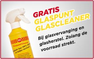 Glaspunt (Glashandel & Glasservice) - Foto's