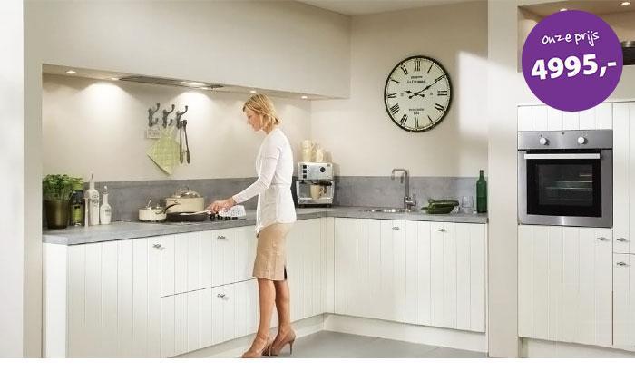 Pronto Keukens - Foto's