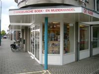 Rank Evangelische Boek- en Muziekhandel De - Foto's