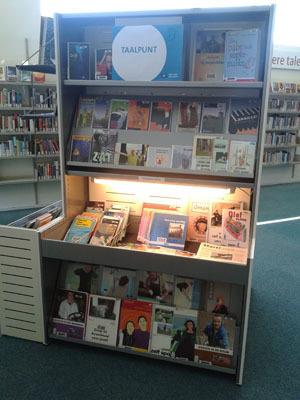 Bibliotheek Kampen IJsselmuiden - Foto's