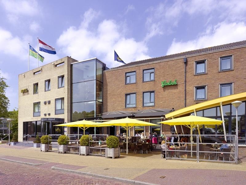 Hotel Restaurant Grandcafe 't Voorhuys - Foto's