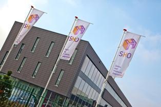 SHO Centra voor medische diagnostiek - Foto's