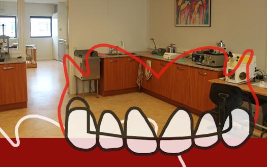 Orthodontisch en Tandtechnisch Laboratorium Gorkum - Foto's