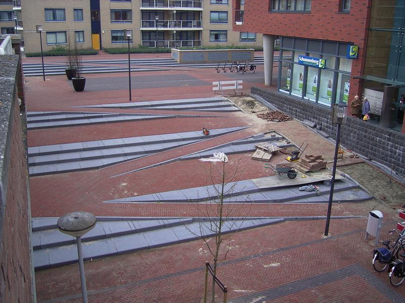 Molendijk Bestratingen Regio Rotterdam eo - Foto's
