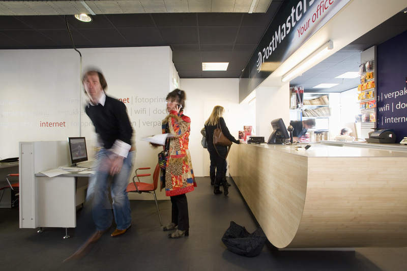 PostMasters Arnhem - Foto's