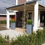 Hoveniersbedrijf C van den Heuvel - Foto's