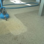 Bright & Clean BV Tapijtreiniging/Meubelreiniging - Foto's