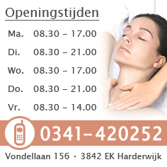 Studio Kosmetiek - Foto's