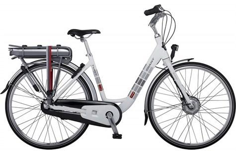 BCE Bikes - Foto's