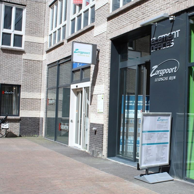Zorgpoort Leidsche Rijn - Foto's