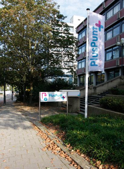 PlusPunt Medisch Centrum - Foto's
