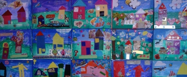 Basisschool KBS Prins Willem Alexander - Foto's
