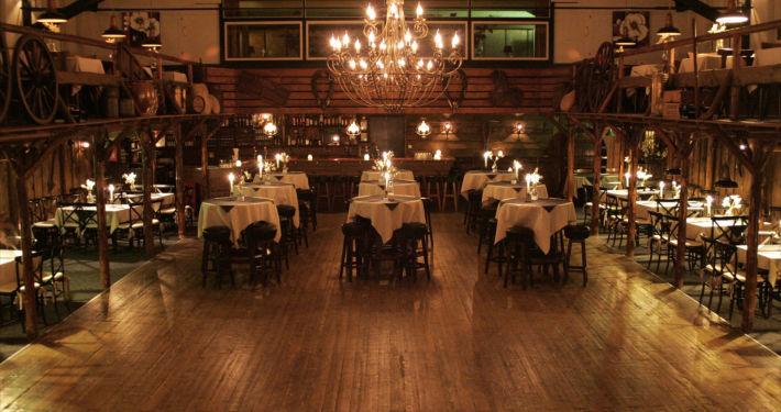 Mof Restaurant De - Foto's